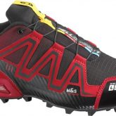 Gear Review – Salomon S-LAB FellCross Trail Shoes