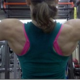 I'm A Woman, I Can Do Pull-Ups