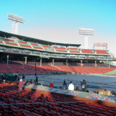 Spartan Race Time Trial @ Fenway Park, Boston – Race Recap