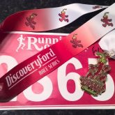 Chilly Half Marathon 2013 – Race Recap