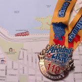 Around the Bay 30k Road Race 2013 – Race Recap
