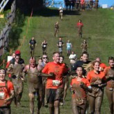 how to do a Tough Mudder without training