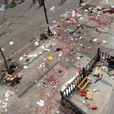 Running Can Be Hazardous To Your Health – The Boston Bombings Aftermath