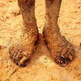 does obstacle racing have the feet of clay?