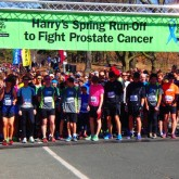 Harry's Spring Run-Off 8K and 5K – Race Recap