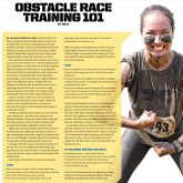 Obstacle Race Training 101