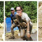 why you should participate in a local mudrun