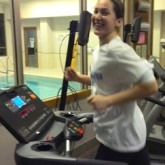 is running on the treadmill the same as running outside?