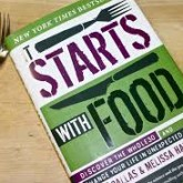 Book Review – It Starts With Food