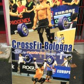 BOX SLUT – CrossFit Bologna by Nativa