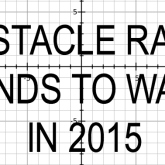 5 obstacle racing trends to watch in 2015