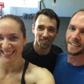 BoxSlut – CrossFit Stoney Creek With Dr. John Berardi