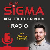 Sigma Nutrition Radio – Podcast Review