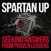 Spartan Up – Podcast Review (and why Joe De Sena is wrong about grit & resilience)
