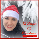 12 days of Christmas – the BIGGEST giveaway I have ever done