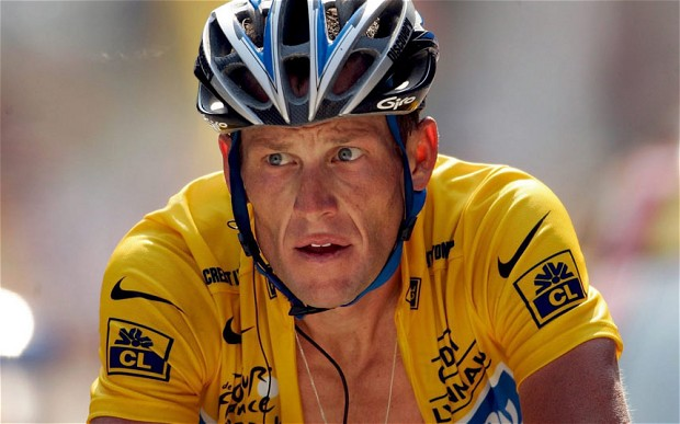 lance armstrong 2016