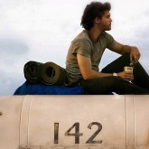 Into The Wild, Eddie Vedder and looking for ultimate freedom