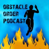 My Interview On The Obstacle Order Podcast – And The Story Of My First DNF