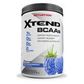 Scivation XTEND BCAAs – Review