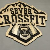 BOX SLUT – Sever CrossFit (St.Petersburg, Russia)