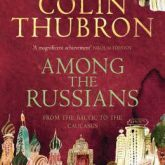 Book Review – Among The Russians