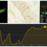 OCRWC 2016 – Short Course, Long Course and Team Course – Maps, Distance, Elevation