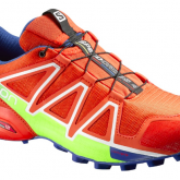 if you loved Salomon SpeedCross 3…