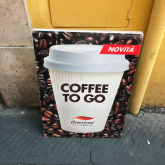 Coffee In Italy – Travel Notes