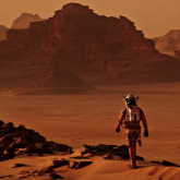 The Martian, And The General Human Tendency To Be Helpful