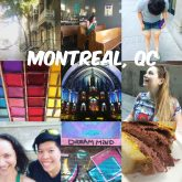 Montreal, QC – travel notes