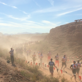 8 Random Moments – Spectating World's Toughest Mudder 2017